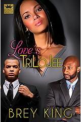 Love's TriLoJee (BBW Inspirational Romance & BBW Contemporary Romance) Kindle Edition