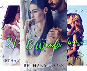 Bethany Lopez Time for Love Series [Books 1-7]