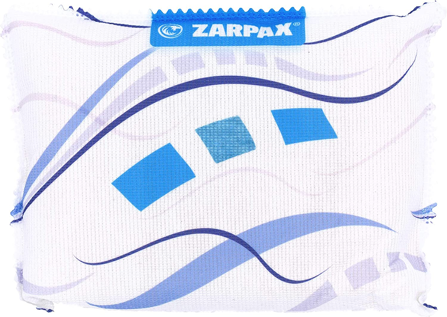 4-Pack Zarpax Reusable Dehumidifier for RV and Marine