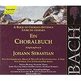 Edition Bachakademie Vol. 85 (Ein Choralbuch für Johann Sebastian Vol. 8)