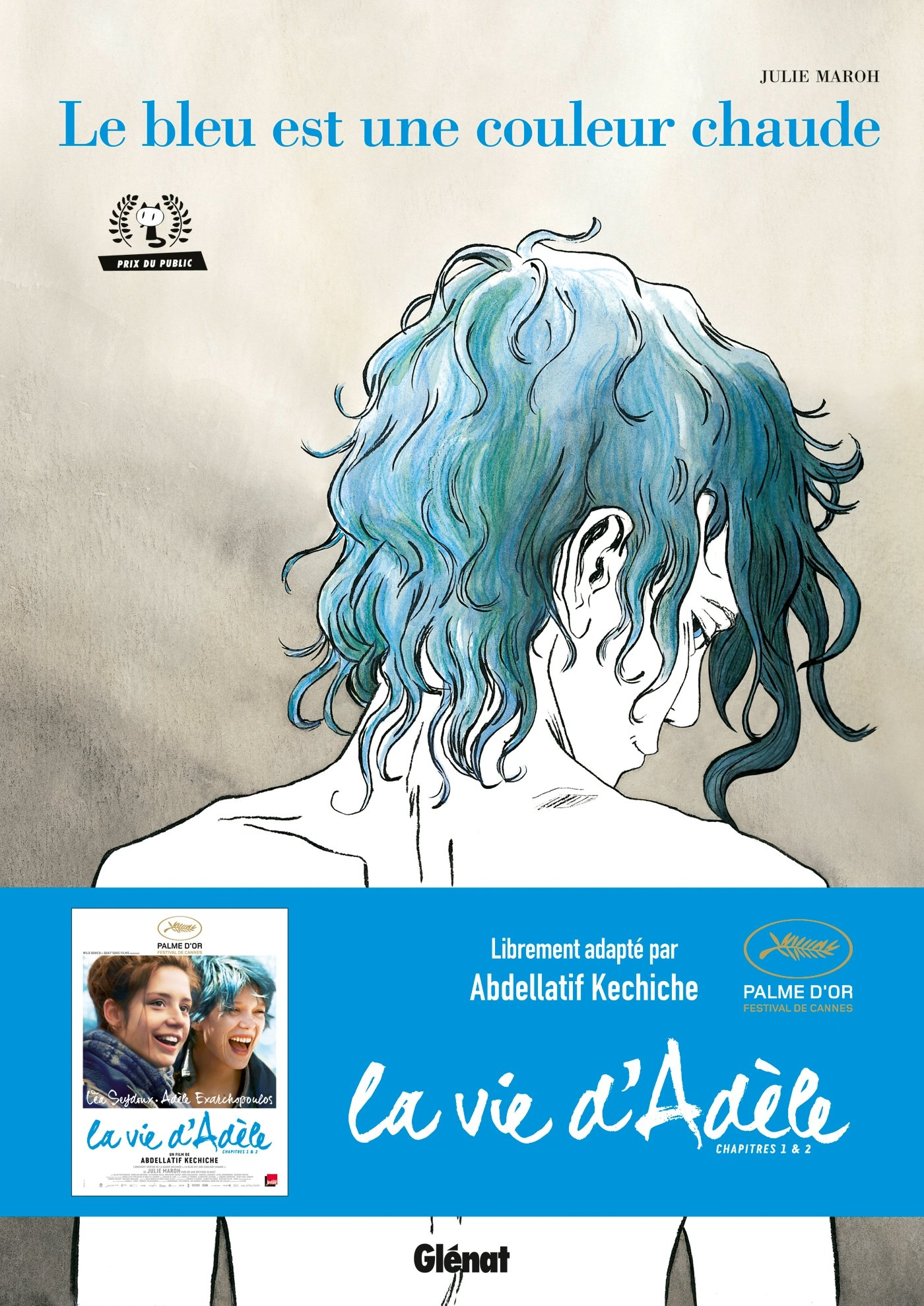 Blue Is The Warmest Colour Comic Pdf