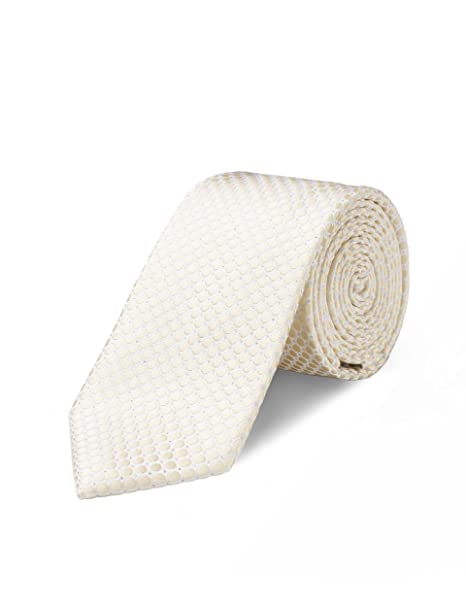 f87e3544f4dc Origin Ties Mens Nonsolid Dot Skinny Tie Handmade Silk 2.5