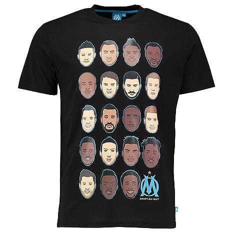 vetement Olympique de Marseille ÉQUIPE