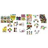 15 verschiedene Spielzeuge JUNGEN und MÄDCHEN Toys Mitgebsel Mitbringsel gemischt Kindergeburtstag Give Away kleine geschenke Adventskalender Geocaching Tauschgegenstände Spielzeug, Konvolut, mitbringsel, Belohnungen