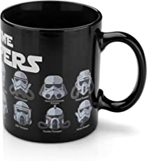Star Wars Mug, Got The Force?