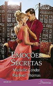 Emoções Secretas (Harlequin Jessica Livro 275)