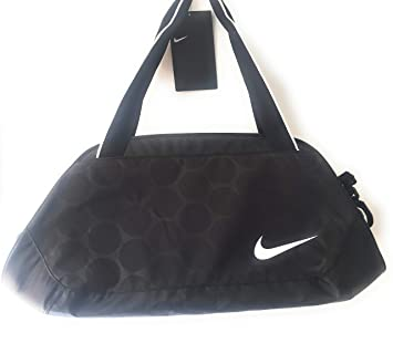 Nike Bolsa Deporte BZ9754-001 Negro: Amazon.es: Deportes y ...