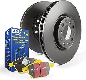 EBC S13KF1373 Brake Kit