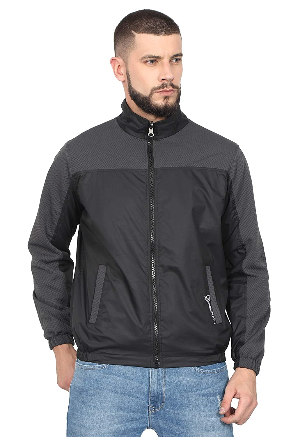 Sports and Casual Track Jacket for Men & Women