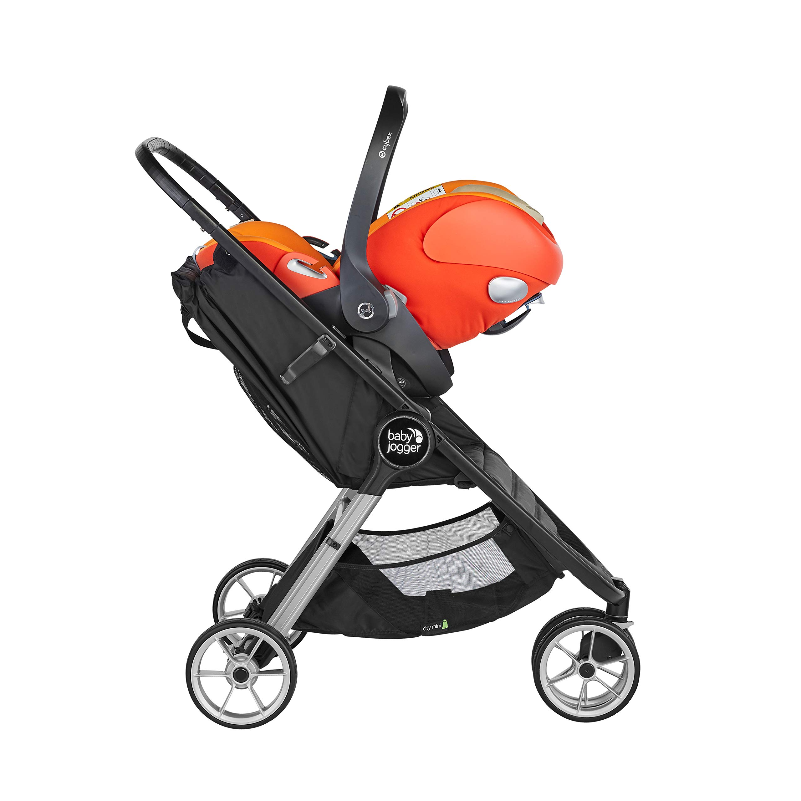 Baby Jogger Cybex/Clek Car Seat Adapter, City Mini GT2 by Baby Jogger (Image #2)