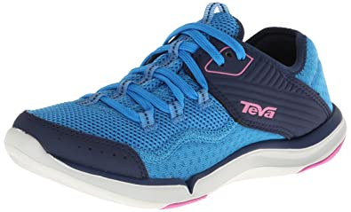 Amazon.com | Teva Women's Refugio Water Shoe | Water Shoes