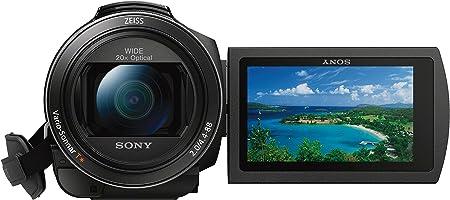 Sony FDRAX53/B product image 3