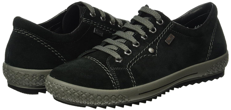 Rieker Womens M6104 Sneakers