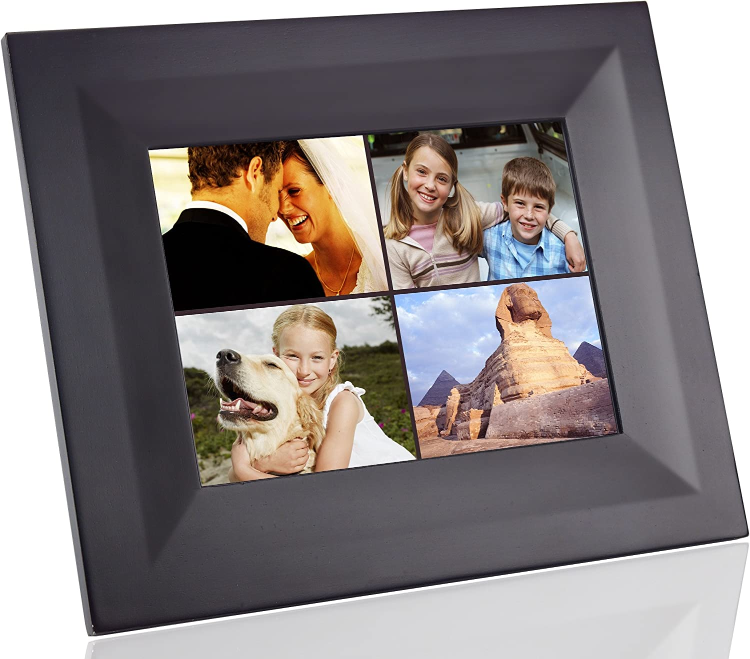 Westinghouse 8-Inch LCD Digital Photo Frame