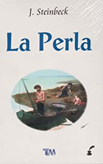 La perla/ The Pearl (Spanish Edition)