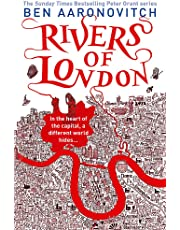 Rivers of London (A Rivers of London novel)
