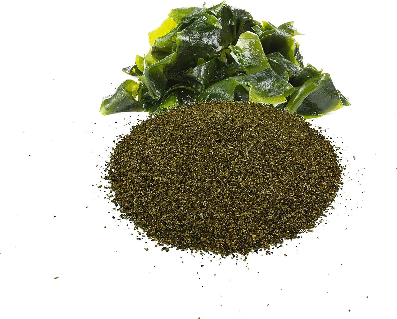 Family Farm and Feed | Natural Garden Kelp Meal Fertilizer | Granular Mix | 2 Pounds