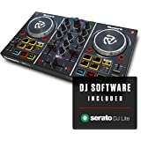 Numark Party Mix | Beginners DJ Controller for Serato DJ Lite With 2 Channels