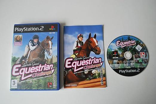 Equestrian Challenge: Amazon.es: Videojuegos