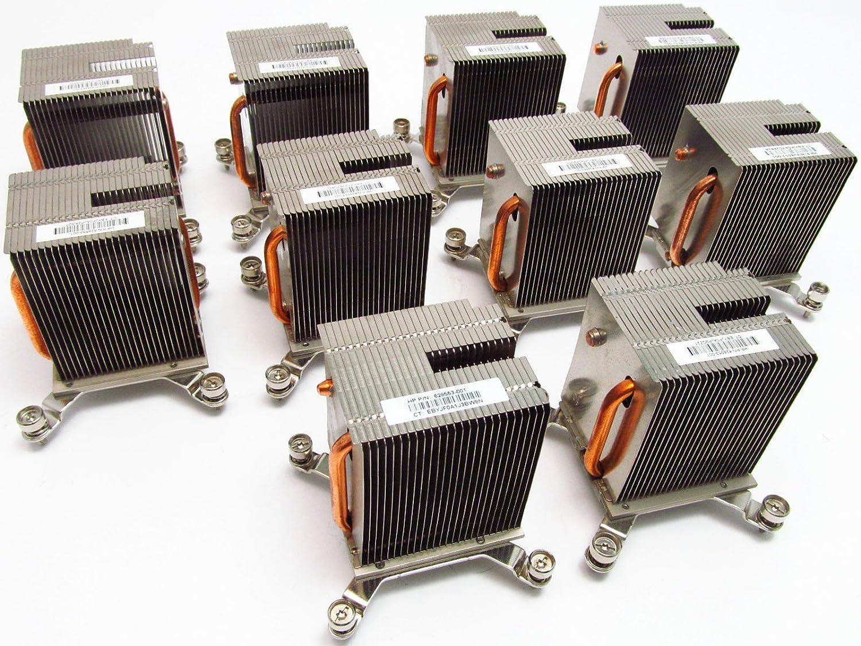 HP MULTI UNIT Processor heat sink HP PART# 628553-001