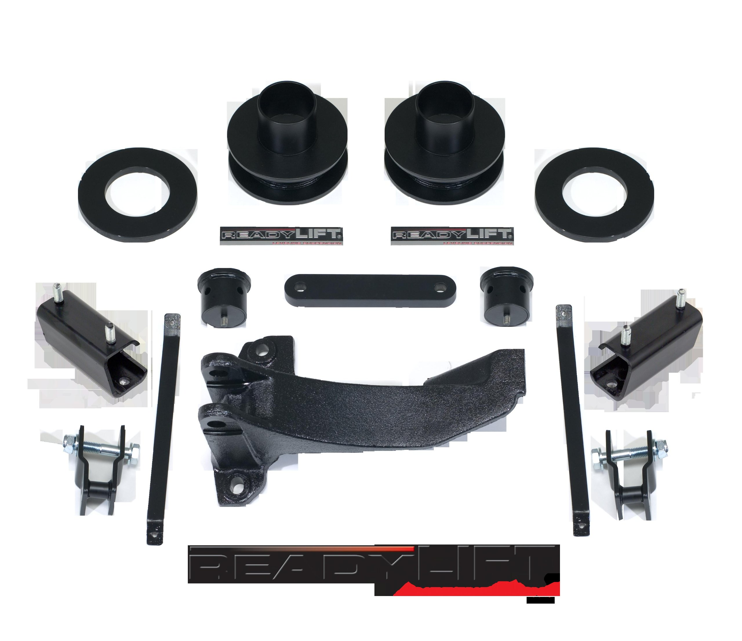 ReadyLift 66-5055 2.25'' Leveling Kit for Tacoma/Prerunner 2WD/4WD