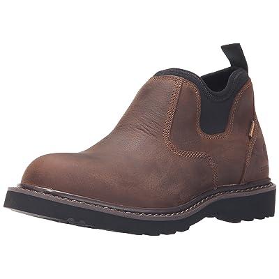 Carhartt Women's 4 Inch Casual Romeo Soft Toe CWS4160 Work Shoe: Shoes