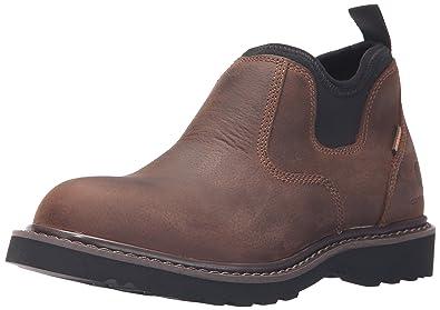 ba201bbbe85 Carhartt Women's 4 Inch Casual Romeo Soft Toe CWS4160 Work Shoe