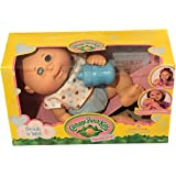 Amazon Com Cabbage Patch Kids Dirty To Clean Newborn Doll