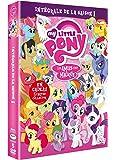 Coffret my little pony, saison 1 : Bienvenue à Ponyville + Les chercheuses de talent + Fête à Ponyville + Aventures à Ponyville + Magie à Ponyville