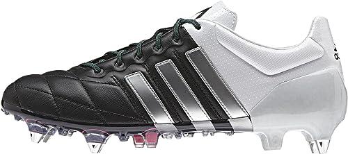 Adidas ACE 15.1 SG Leather Mit Schraubstollen