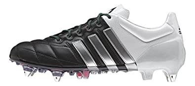 quality design 5da42 abc79 adidas ace 15.1 negro