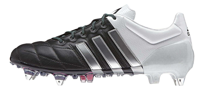 Adidas Herren Ace 15.1 Sg Leder Fußballschuhe
