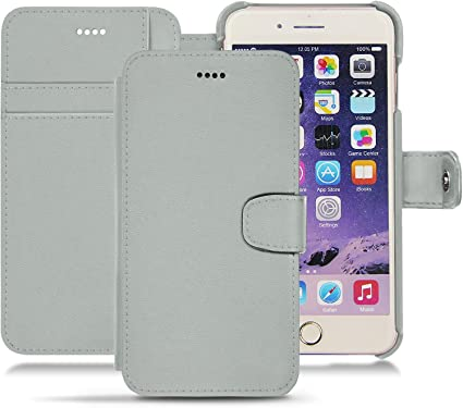 Noreve Coque Cuir Apple iPhone 7 Plus - Evolution: Amazon.fr: High ...