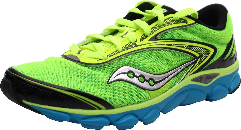 saucony virrata running shoes mens off