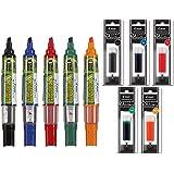 Amazon.com : Pilot V Board Master Dry Erase Marker, Medium