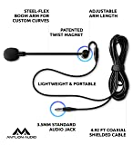 Antlion Audio ModMic Business Attachable Boom