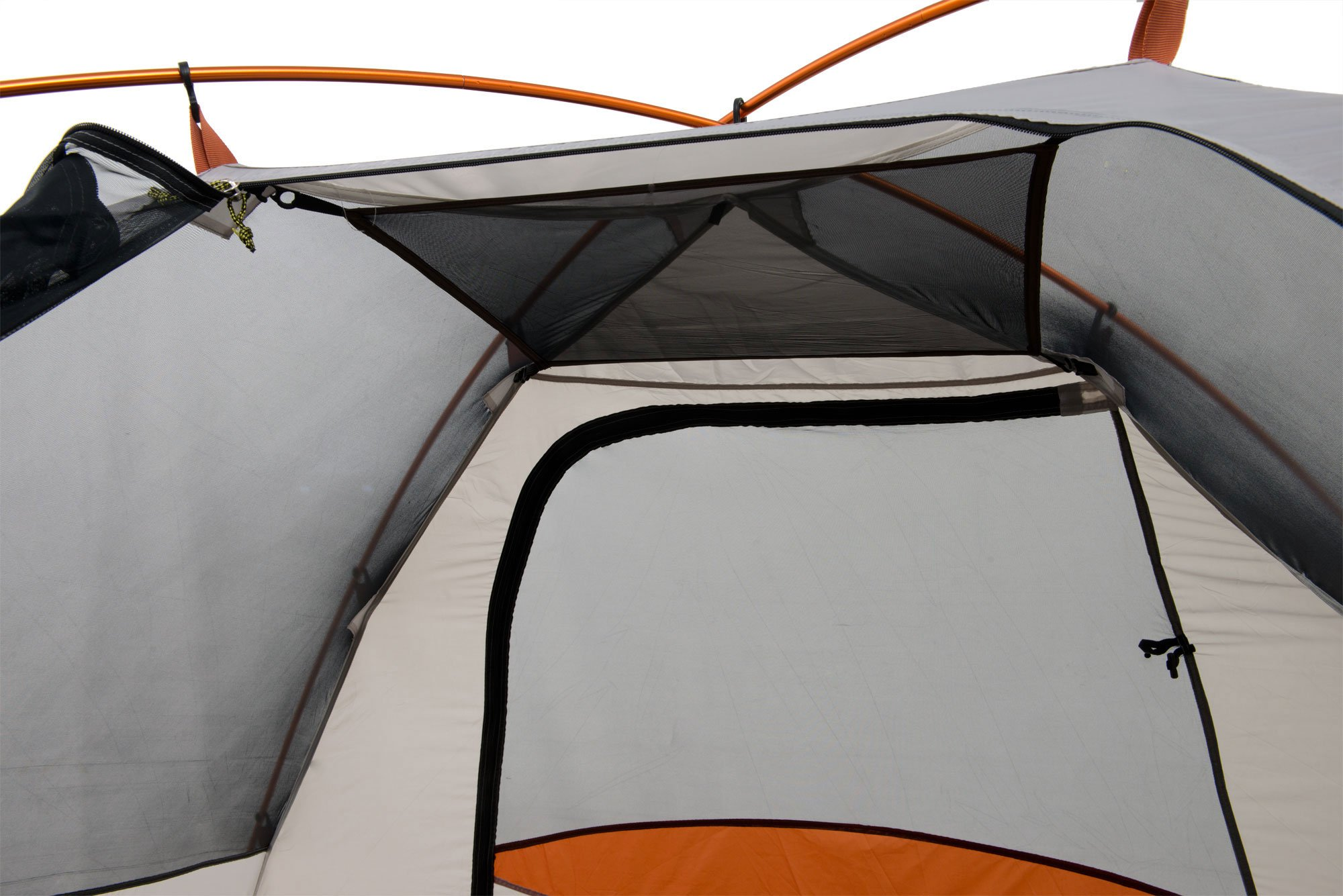 ALPS Mountaineering Lynx 4-Person Tent, Clay/Rust by ALPS Mountaineering (Image #5)