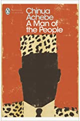 A Man of the People (Penguin Modern Classics) Kindle Edition