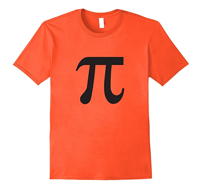 Amazon Thanksgiving Pumpkin Pie Shirt Algebra Math Symbol Clothing