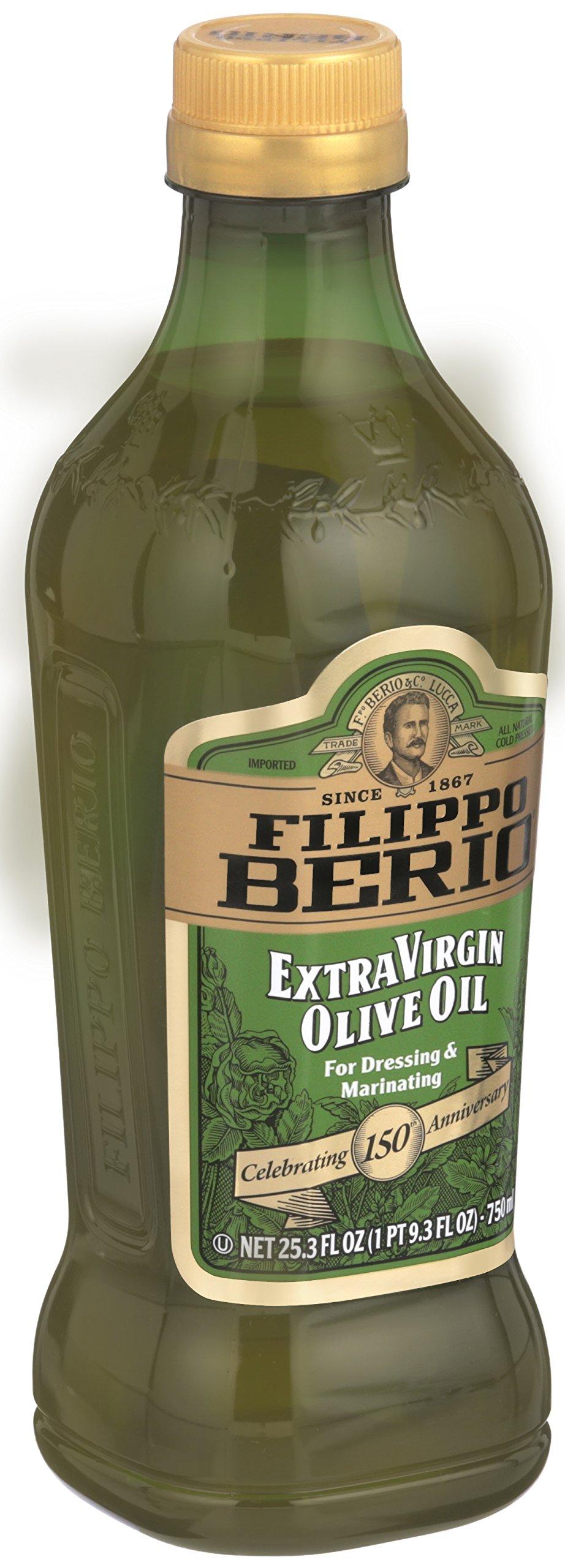 Filippo Berio Extra Virgin Olive Oil, 25.3-Ounce by Filippo Berio (Image #4)