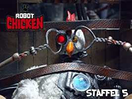 Robot Chicken - Staffel 5