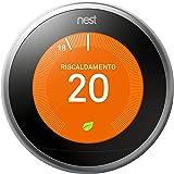 Nest Learning Thermostat di Terza Generazione, Versione Italiana