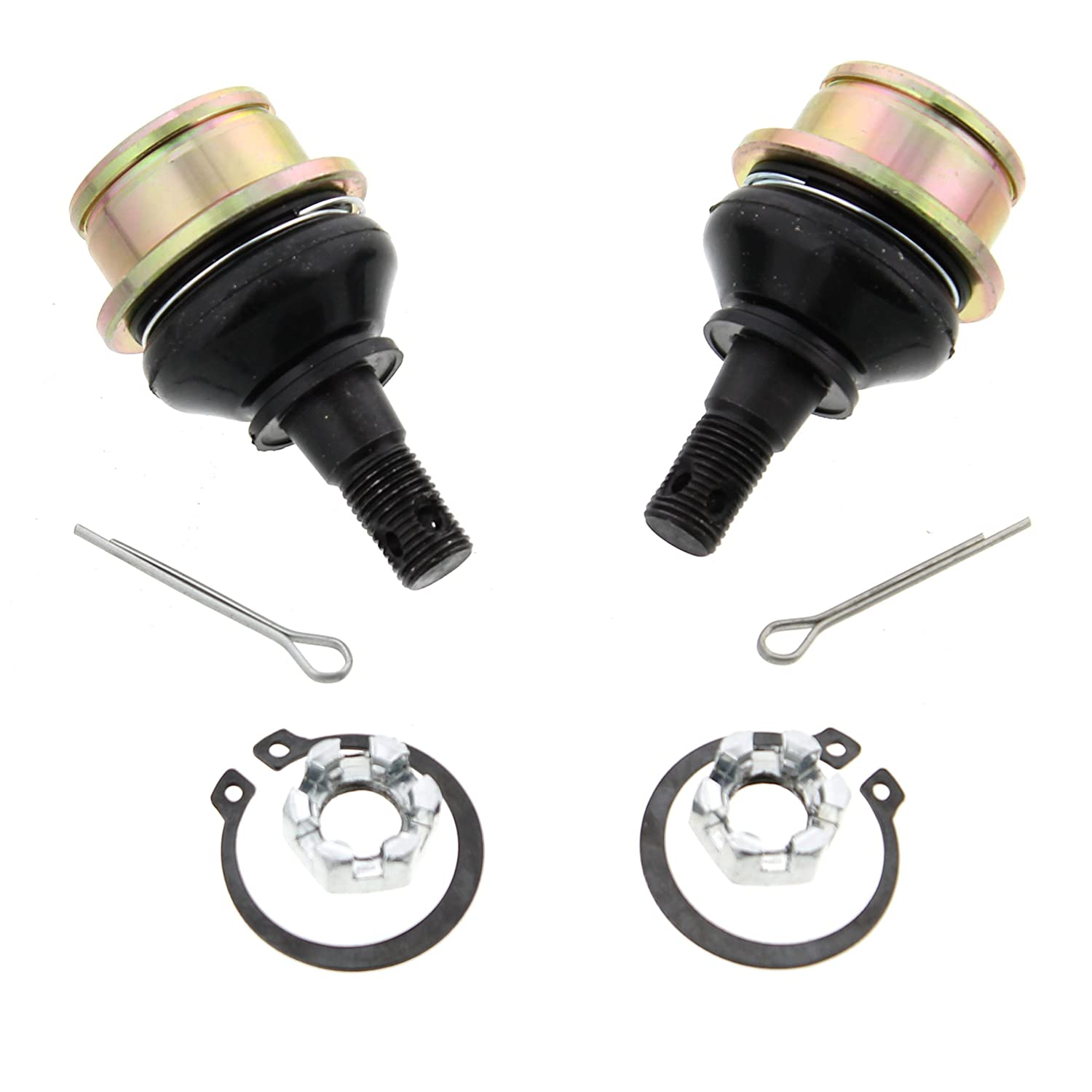 2008-2015 Kawasaki 750 Teryx KR 750 Lower Ball Joints x2 CycleATV