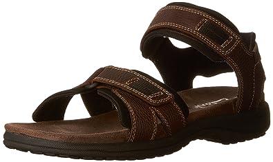 b4a1e91c83c46 Amazon.com | CLARKS Men's, Keating Sandal | Sandals