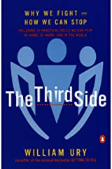 The Third Side: Why We Fight and How We Can Stop Paperback
