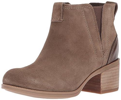 3f4586d40 Clarks Women s Maypearl Daisy Ankle Boot  Amazon.ca  Shoes   Handbags