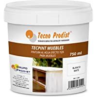 TECPINT MUEBLES de Tecno Prodist - 750 ml