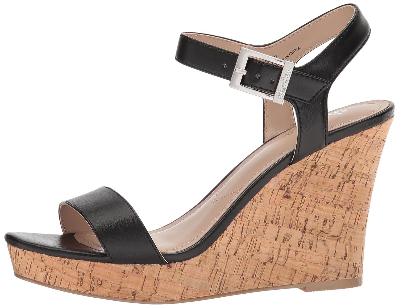 9540ad1fc9ae Charles by Charles David Women s Lindy Wedge Sandal  Amazon.ca  Shoes    Handbags