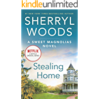 Stealing Home (The Sweet Magnolias Book 1) book cover