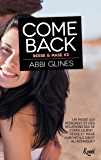 Come back (Reese et Mase t. 2)